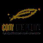 logo Com Une Plume