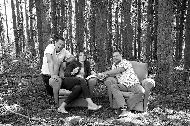 Equipe Forêt investissement