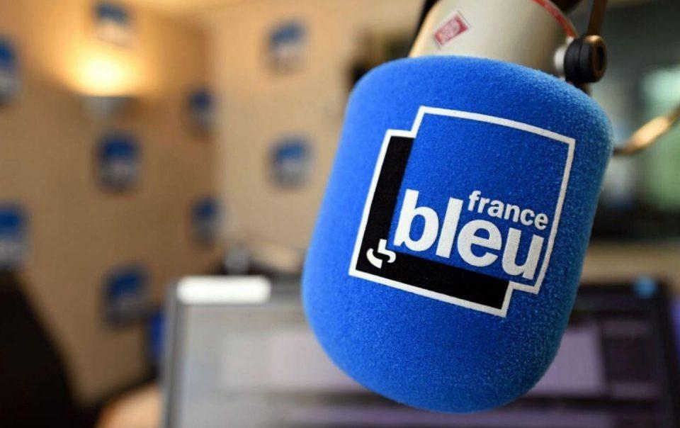 France bleu Auvergne