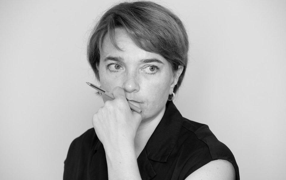 Stéphanie Bonnet rédactrice